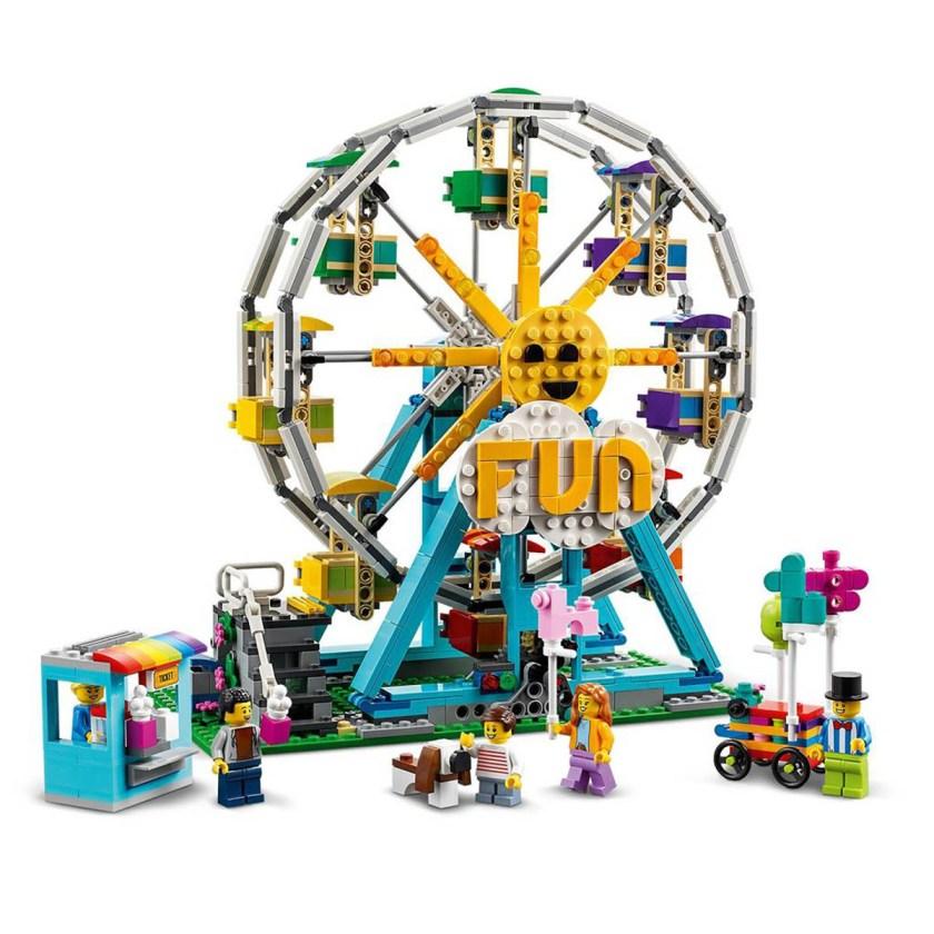 LEGO Creator 3-in-1 Summer 2021