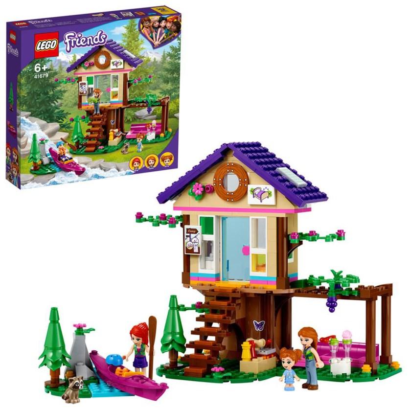 LEGO Friends Summer 2021