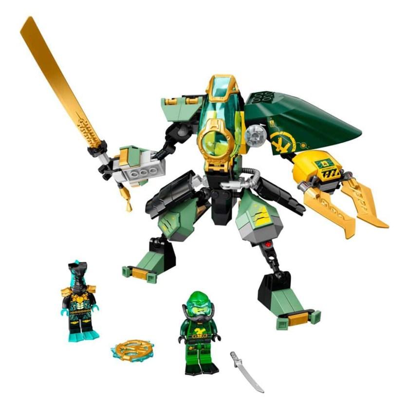 LEGO Ninjago Summer 2021