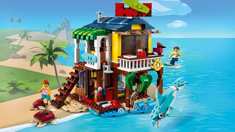 Here's A Look at Our Next Future LEGO Ideas GWP Set