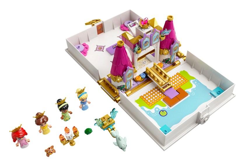 LEGO Disney Summer 2021