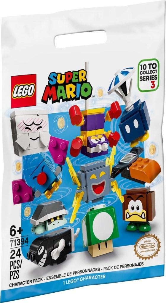 LEGO Super Mario Wave 3