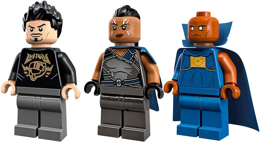 LEGO Marvel What If...?