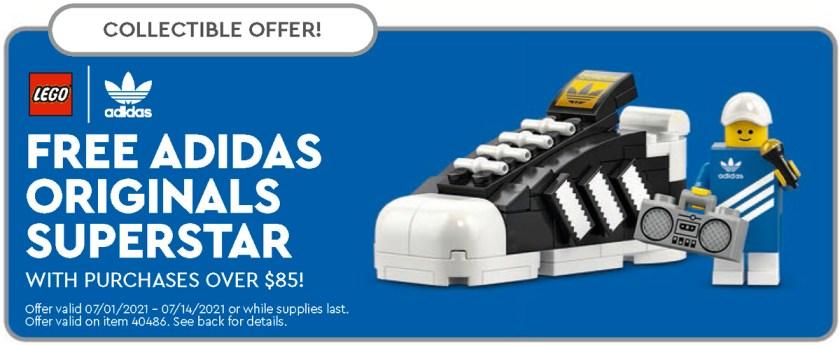 free adidas 07 July Calendar US Page 1