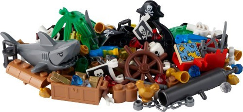 LEGO VIP Add-On Packs
