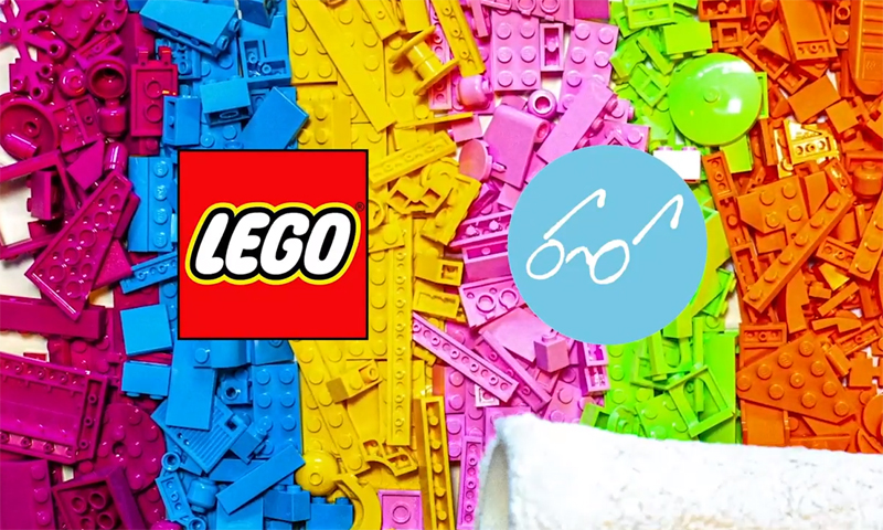 ICYMI: Last Two Days Left To Join the LEGO Ideas You're The Final Piece! Contest