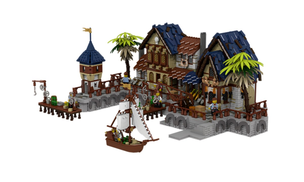 LEGO Ideas Update: Additional 9 Product Ideas Qualify for the Second LEGO Ideas 2021 Review Stage