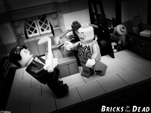 Bricks of the Dead