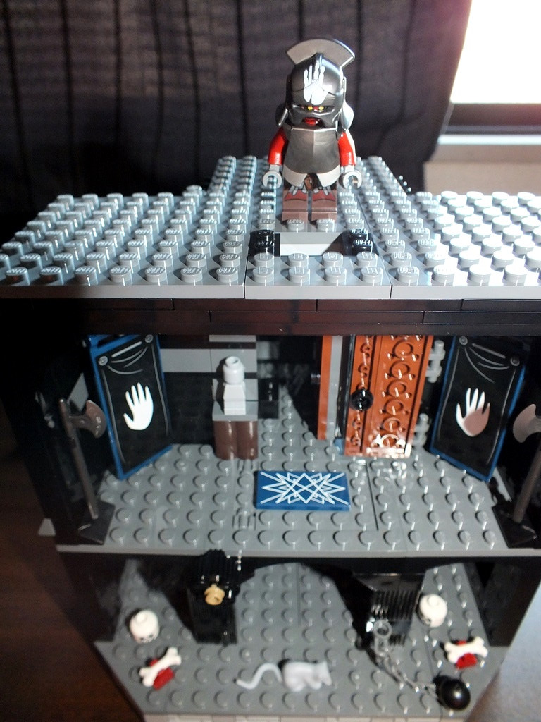 Building Orthanc - Part Three