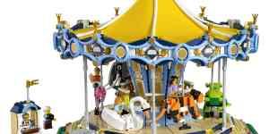 10257: Carousel