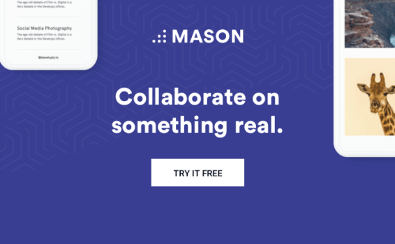 4 Handpicked Design & Dev Collaboration Tools You Should Know About