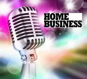 Podcast: Achieve Work-Life Balance as a Home Biz Owner – Interview with Leadership Guru Laurie Cameron