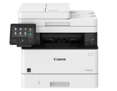Revolutionize Your Home Office with the New imageCLASS MF424dw Printer by Canon U.S.A ., Inc.