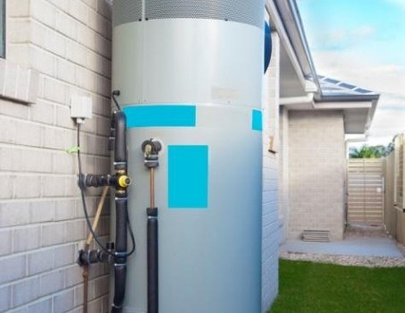 Choosing the Right Hot Water Systems for Your Business