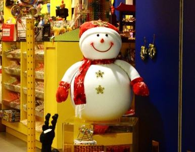 Effectively managing retail inventory during the holiday sales rush