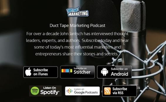 5 awesome podcasts for entrepreneurs who want to start, grow or improve their ventures