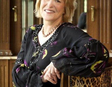Q&A with global design entrepreneur Julia Knight