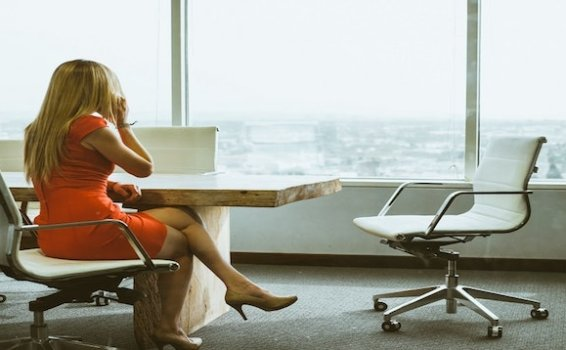 10 tips to help women thrive in male-dominated industries