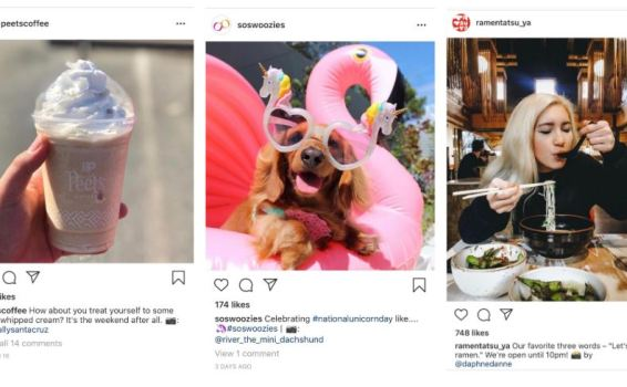 3 key Instagram content ideas to use this summer