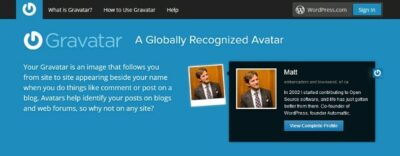 What is a Gravatar? Everything you need to know about Globally Recognized Avatars.