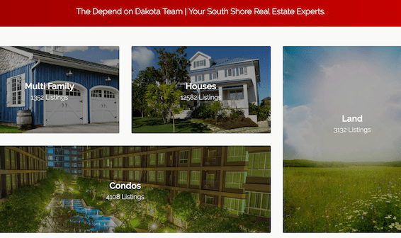 Guide to real estate marketing online