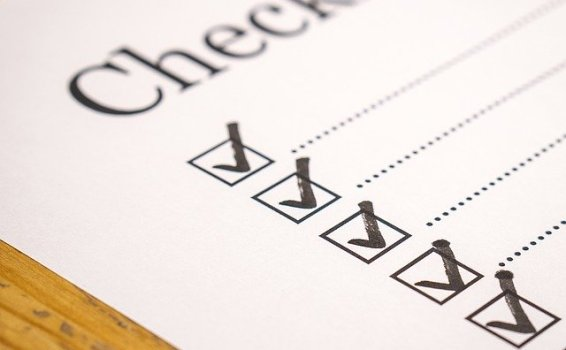 Year-end legal checklist — Wrap up your business year in good standing