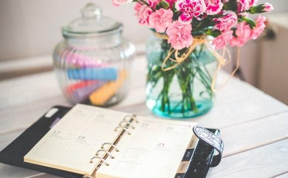 How to create a newsletter editorial calendar