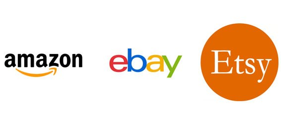 Sell your products on Amazon, Etsy, eBay and Google using Websites + Marketing Marketplaces