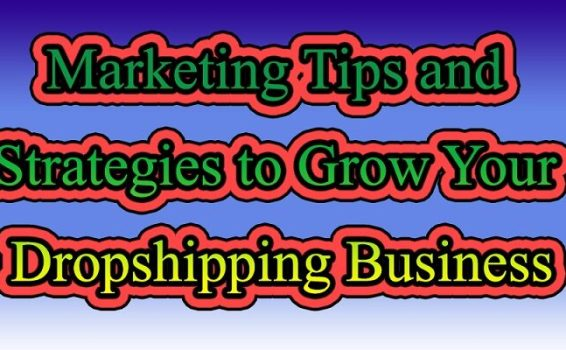 A comprehensive guide to marketing your dropshipping business