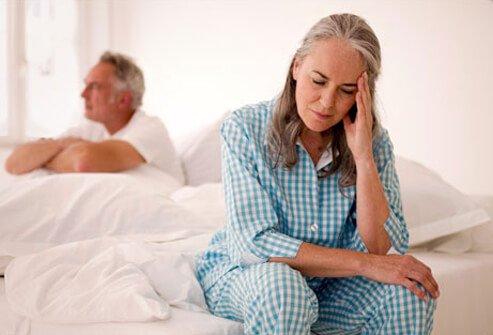 Men's Health In The Bedroom