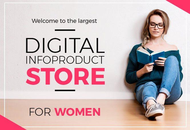 Womens Ebook Store