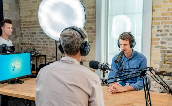 How to Deliver a Powerful Media Interview for Your Business