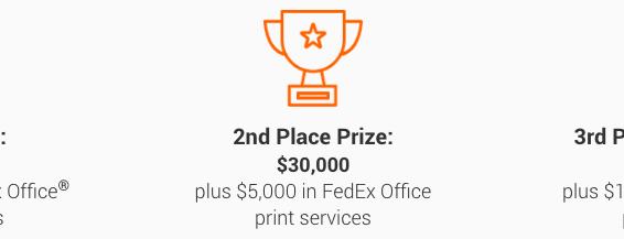 FedEx Small Business Grant Contest [Win $50,000]