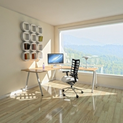 Employees call for help to reduce cost and environmental impact of working from home