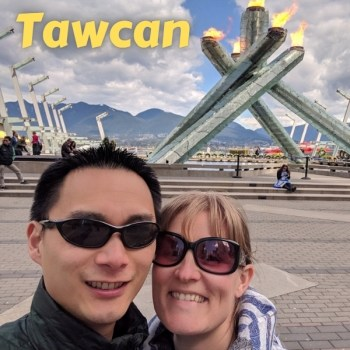 It Takes More Than Money to Retire Early Interview: Tawcan