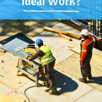 What's Your Ideal Work?