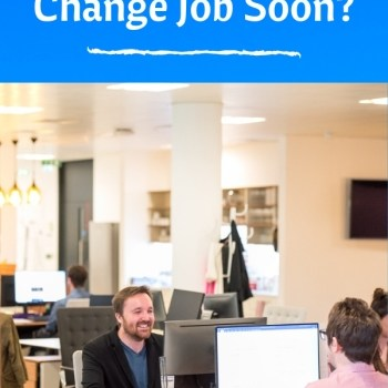 Are You Planning to Change Job This Year?