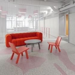 Tarkett and Note Design Studio interpret circular economy in Tarkett's new showroom in Stockholm