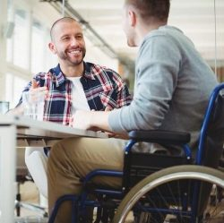 Inclusive workplaces will be focus of new disability strategy