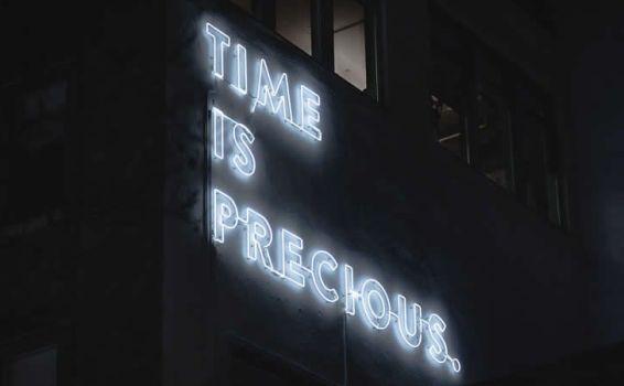 It's Task Management, Not Time Management