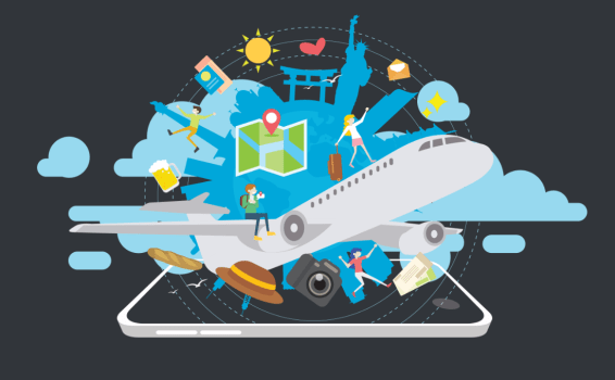 4 Trends for Modernizing An Online Booking System in 2021