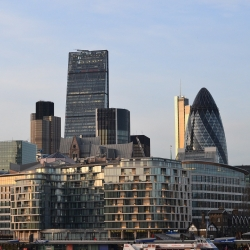 London office leasing activity gathers momentum in Q2 2021