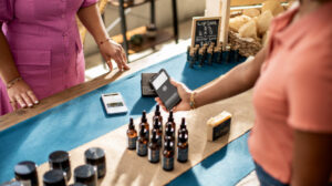 GoDaddy now offers point-of-sale devices and breakthrough low payment pricing