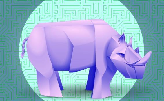SitePoint NFTs – or how we floated rhinos on the OpenSea