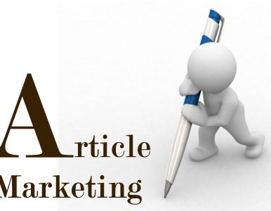 Problems In Article Marketing