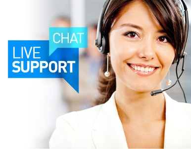 Customer service chat for your eCommerce store — what to consider