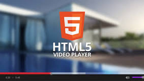 5 Great HTML5 Video Players