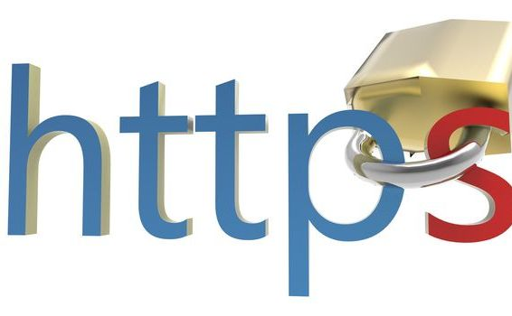 How to enable HTTPS on your server