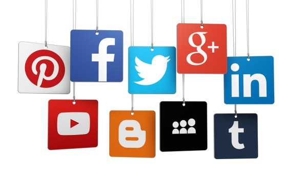 How to find international customers using social media