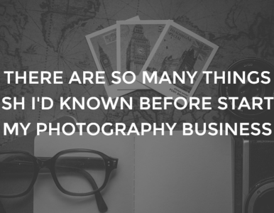 Why not giving accurate quotes can burn your photography business